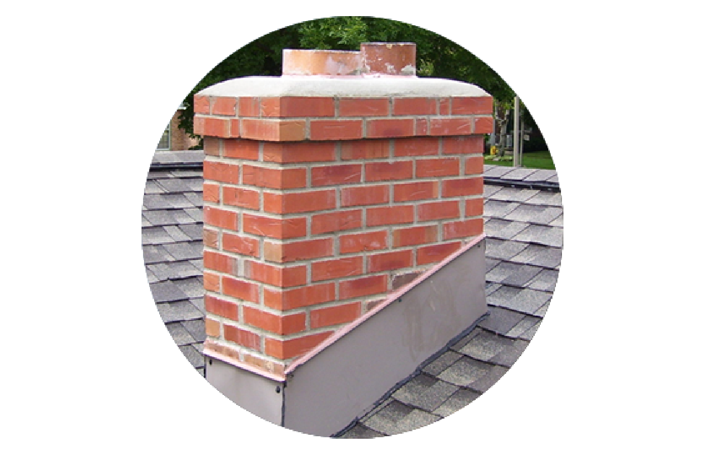 APEX Chimney - Repair & Flashing