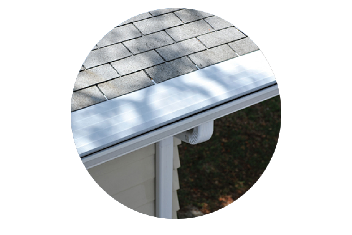 APEX Gutters - Gutter Guards - Gutter Cleaning
