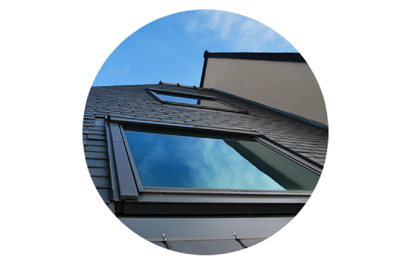 Roof Skylight Installation & Sun Tunnel Installation
